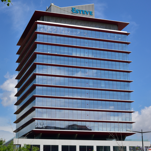 Headquarters ESTEVE